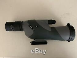 Vortex Razor Gen 1 11-33x50 Straight Spotting Scope With Carbon Fiber Tripod