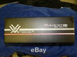 Vortex Razor HD 11-33x50 Angled Spotting Scope