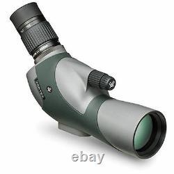 Vortex Razor HD 11-33x50 Angled Spotting Scope, Green RZR-50A1