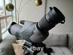 Vortex Razor HD 11-33x50 Angled Spotting Scope RZR-50A1 with carry case