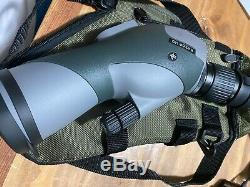 Vortex Razor HD 11-33x50 Angled Spotting Scope with Carrying Case