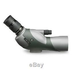 Vortex Razor HD 11-33x50 Spotting Scope (Angled) with HC-2 Tripod and Cap