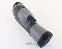 Vortex Razor HD 11-33x50mm Straight Spotting Scope Green Gray, Open Box