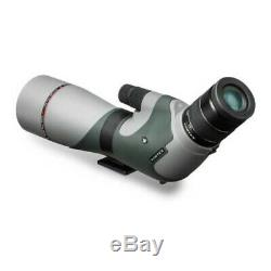 Vortex Razor HD 16-48x65 Angled Spotting Scope with CWM and Smartphone Adapter