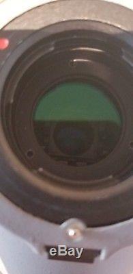 Vortex Razor HD 16-48x65 Straight Spotting Scope