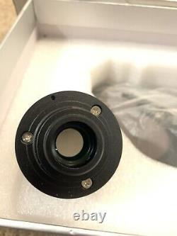 Vortex Razor HD 20-60x85mm Angled Spotting Scope