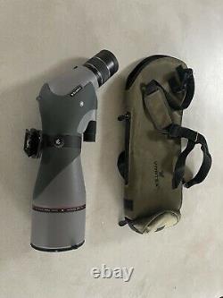 Vortex Razor HD 20-60x85mm Angled Spotting Scope With TRIPOD