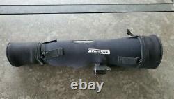 Vortex Razor HD 22-48 x 65 Straight Spotting Scope EUC