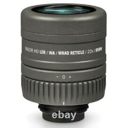 Vortex Razor HD 22x Ranging Eyepiece for Spotting Scope (MOA Reticle)