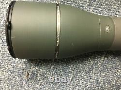 Vortex Razor HD 27-60 x 85 Angled Spotting Scope Gen 2 RS-85A Box Excellent