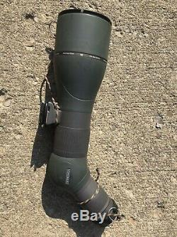 Vortex Razor HD 27-60X85 Angeled Spotting Scope RS-85A Authorized Dealer