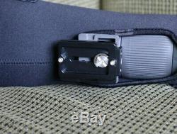 Vortex Razor HD 27-60X85 Angled Spotting Scope RS-85