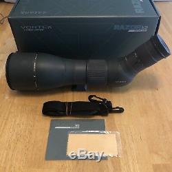 Vortex Razor HD 27-60X85 Angled Spotting Scope RS-85A