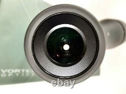 Vortex Razor HD 27-60X85 Spotting Scope RS-85A (BOX NOT INCLUDED)