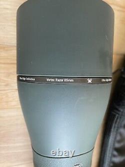 Vortex Razor HD 27-60x85 Gen 2 Spotting Scope