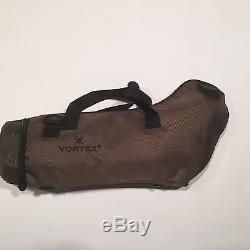 Vortex Razor HD 65mm 16x-48x Angled Spotting Scope