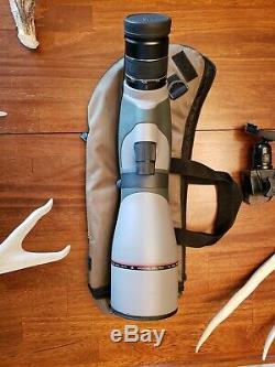 Vortex Razor HD Angled Spotting Scope 20-60 x 85