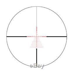 Vortex Razor HD Gen II 3-18x50 Riflescope EBR-2C FFP RZR-31803