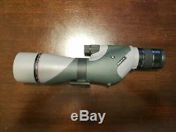 Vortex Razor HD Spotting Scope 16-48x65 Straight With Accessories