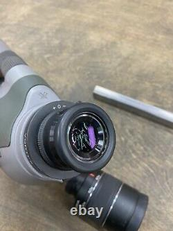 Vortex Razor HD Spotting Scope 20x-60x