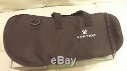 Vortex Razor HD Spotting Scope 27-60 X 85, Angled, with scope case