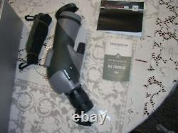 Vortex Razor Hd 11-33x50 Spotting Scope-used Only One Time
