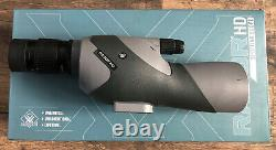 Vortex Razor RZR50S1 HD 11-33X50 Straight Spotting Scope