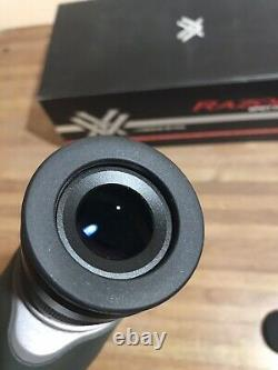 Vortex Spotting Scope Razor HD 20-60x85mm Angled Model RZR A-1