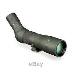 Vortex Spotting Scope Razor HD 22-48x65 Angled RS-65A Bonus #00633+00898+00791