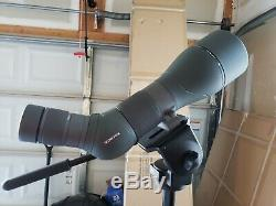 Vortex Spotting Scope Razor HD 27-60x85mm Gen 2 Angled