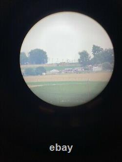 Vortex V503 Optics Viper HD Spotting Scope 20-60x 85mm