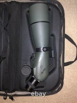 Vortex Viper 20-60x80 Spotting Scope V502