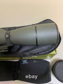 Vortex Viper 20x60x80 NON-HD Straight spotting scope
