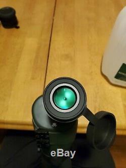Vortex Viper HD 15-45 x 65 Spotting Scope
