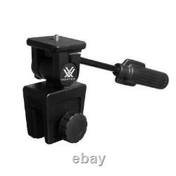 Vortex Viper HD 15-45x65 Spotting Scope (Straight) with Car Window Mount and Ca