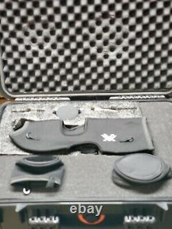 Vortex Viper HD 15-45x65 Spotting Scope with Protective Case and Tripod