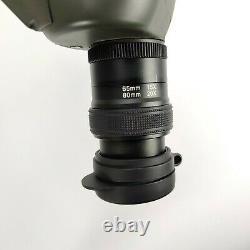 Vortex Viper HD 20-60 x 80 mm Spotting Scope