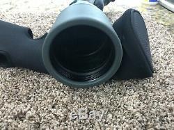 Vortex Viper HD 20-60x80 Angled Spotting Scope (VPR-80A-HD)
