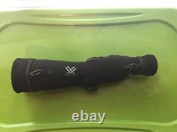 Vortex Viper HD 20-60x80mm Straight Spotting Scope