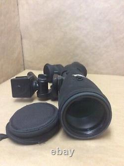 Vortex Viper HD 20-60x85 Spotting Scope