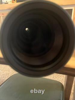 Vortex Viper HD 20-60x85 Spotting Scope V502
