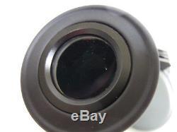 Vortex Viper HD Spotting Scope 15-45x65 Angled With Vortex Cover & Lens Caps