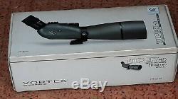 Vortex Viper HD Spotting Scope 20-60 x 80 Angled