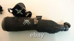 Vortex Viper HD Spotting Scope 20-60x 85mm withStand