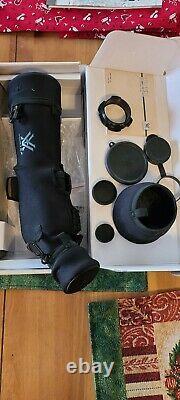 Vortex Viper Hd 15-45×65 Angled Spotting scope