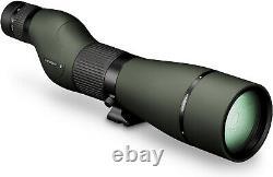 Vortex Viper V503 HD 20-60x85 Spotting Scope (Straight) With HC-2 Tripod and Hat