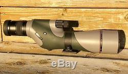 Vortex razor hd spotting scope 16-48x65 Gen 1