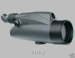 YUKON 6-100x100 SPOTTING SCOPE Super high observation power from 6x to 100x