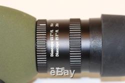 Zeiss Diascope 65 T FL 15-45x spotting scope