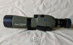 Zeiss Diascope 65 T FL (15-45x65) Package deal